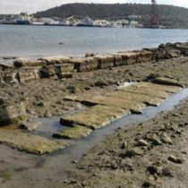 Upgrading and promotion of the ancient harbour of Salamis