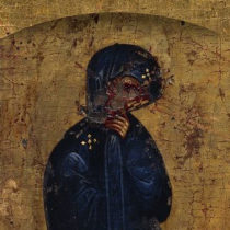 Our Sacred Beauty – Byzantine icons from Thessaloniki