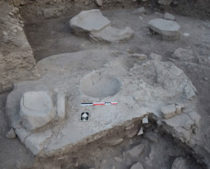 Excavations in Cyprus yield Chalcolithic and Early Bronze Age findings