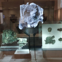 The Antikythera Mechanism and the Moon