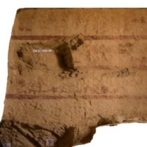 Lost Ptolemaic tomb rediscovered and fully documented