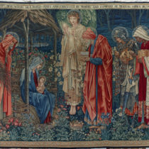 Tapestries in the Hermitage Collection
