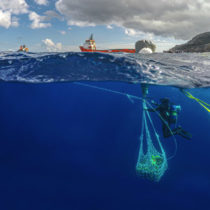 New finds from research on the Antikythera shipwreck