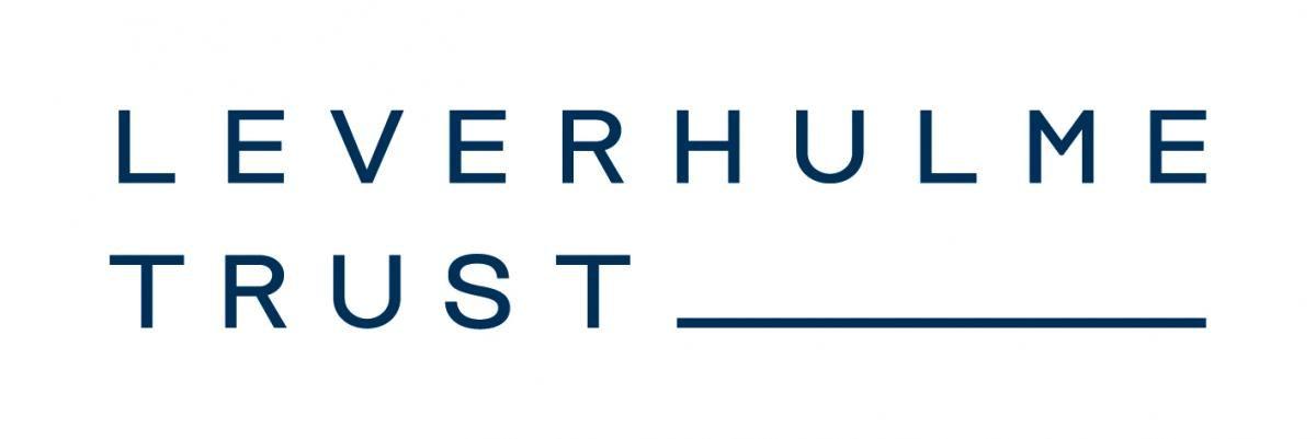 Leverhulme Trust logo.