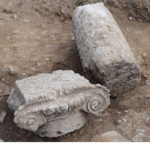 New finds from Ancient Tenea