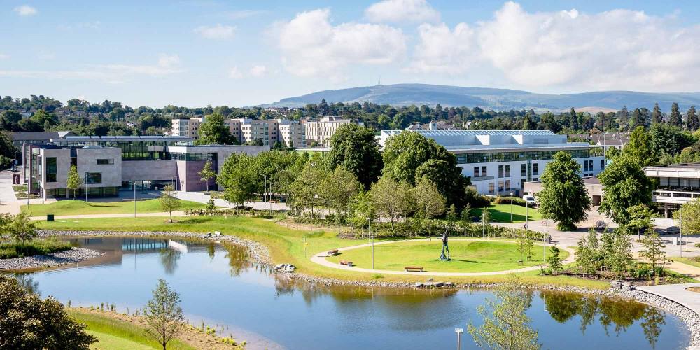 University College Dublin.