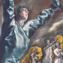 Museo del Prado will not lend works by El Greco to the Louvre