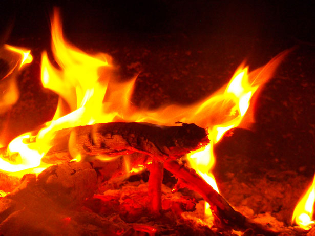 The earliest humans likely harvested fire from natural sources, yet when our ancestors learned the skills to set fire at will, they had newfound protection, a means of cooking, light to work by, and warmth at their fingertips.
