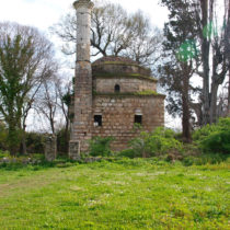 The study for the restoration of the Imaret Mosque of Arta has been approved