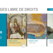 Masterpieces from Paris museums are free online