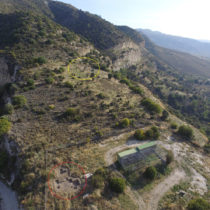 Further investigations at Agios Ioannis/Vretsia – Upper Rhoudias