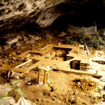 First ancient DNA from Africa illuminates deep human past