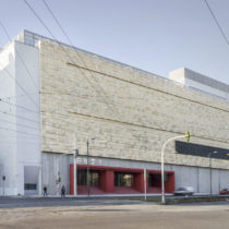 The National Museum of Contemporary Art is opening on February 28