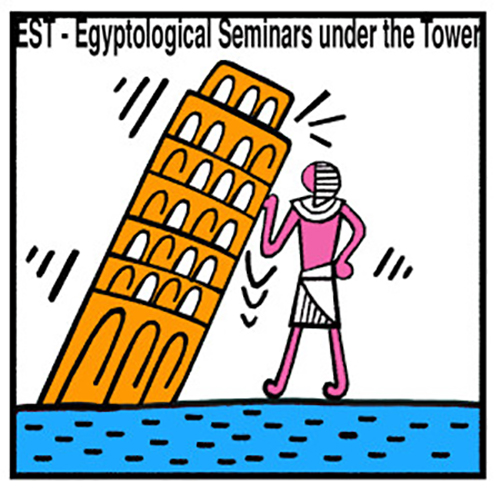 Logo of the Egyptological Seminars under the Tower.