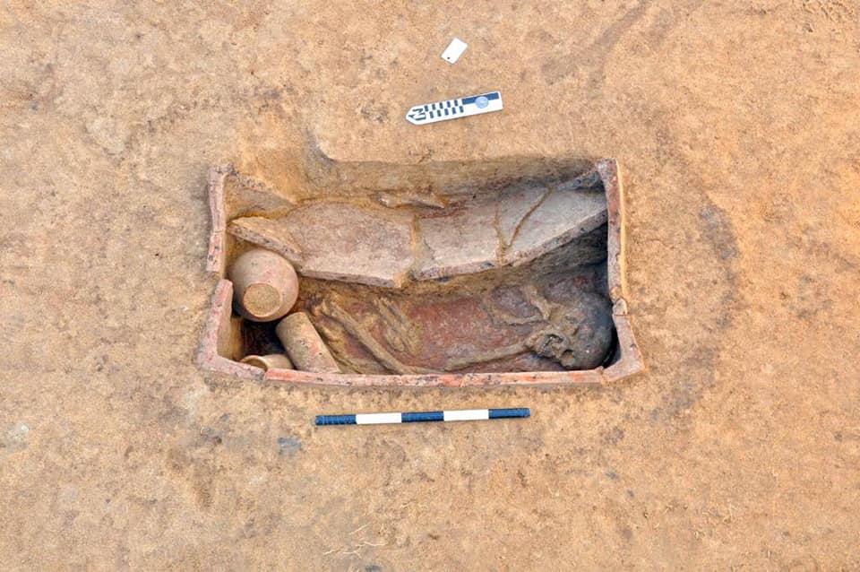 Find from Umm El-Khelgan.