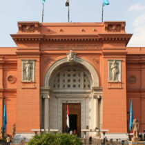 Museums in Egypt close due to Coronavirus