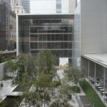 Free online courses from the MoMA