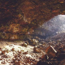 Study sheds light on alterations by carnivores to Paleolithic campsites