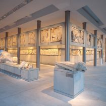 "L. Mendoni: ""It is time the British Museum reconsiders its position"""