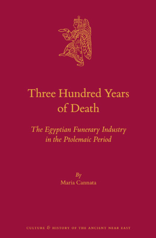 Three Hundred Years of Death