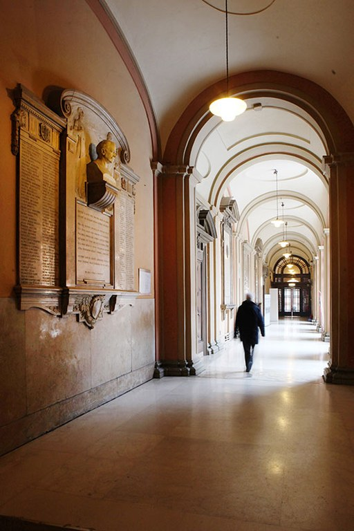 Fully-funded PhD at the University of Bologna