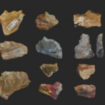 Early humans in China innovated technology to adapt to climate change