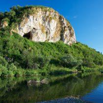 A Neandertal from Chagyrskaya Cave