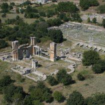 Lina Mendoni: Accelerating restoration works at Philippi