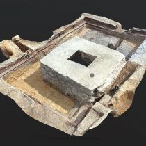 Archaeologists may have discovered London's earliest playhouse