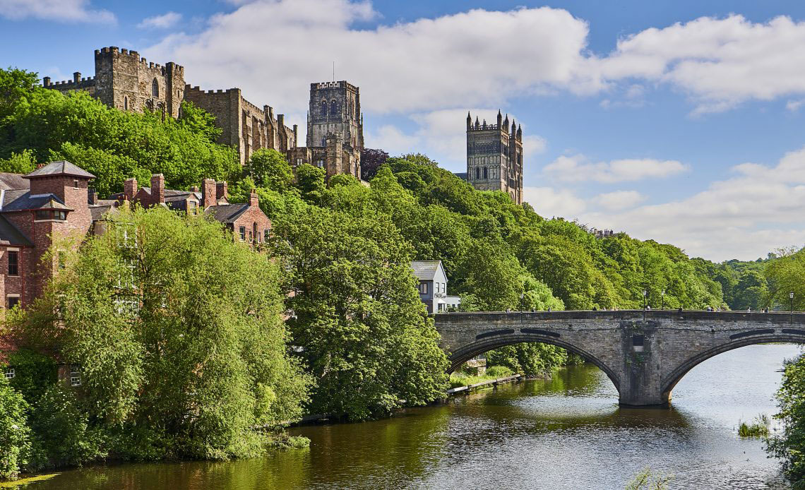 Durham: British Academy Postdocs and Marie Curie Individual Fellowships
