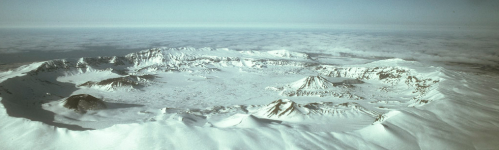 Photograph by J. Reeder. Alaska Division of Geological and Geophysical Surveys, date unknown.