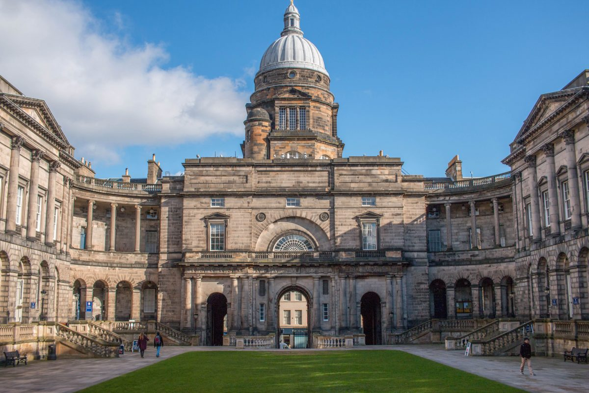 British Academy Postdoctoral Fellowships at the University of Edinburgh
