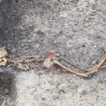 Iron Age murder victim found in Buckinghamshire