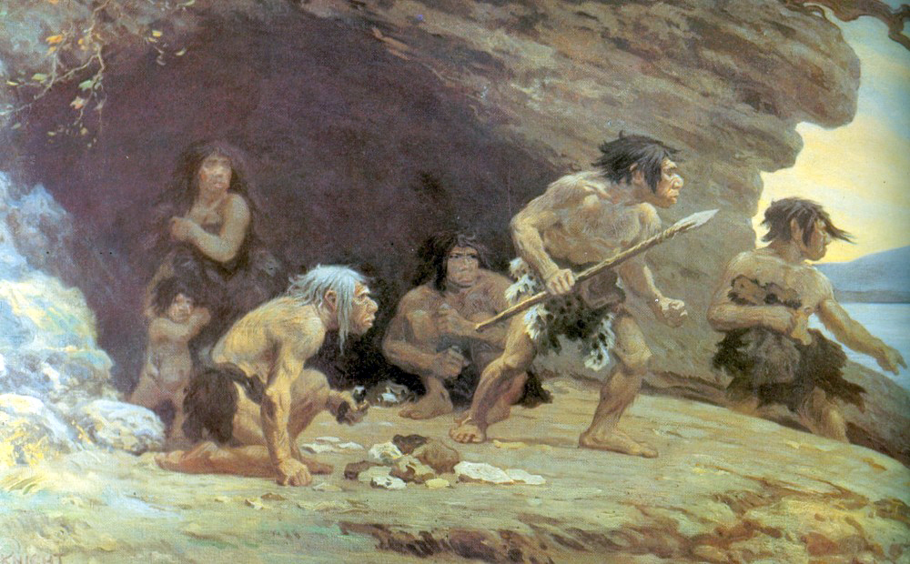 Inherited Neandertal ion channel linked to pain sensitivity