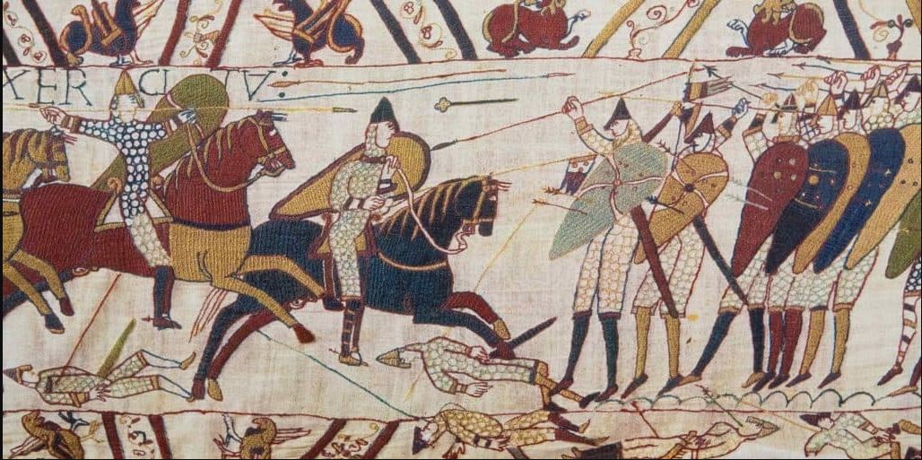 Norman Conquest of 1066 did little to change people's eating habits