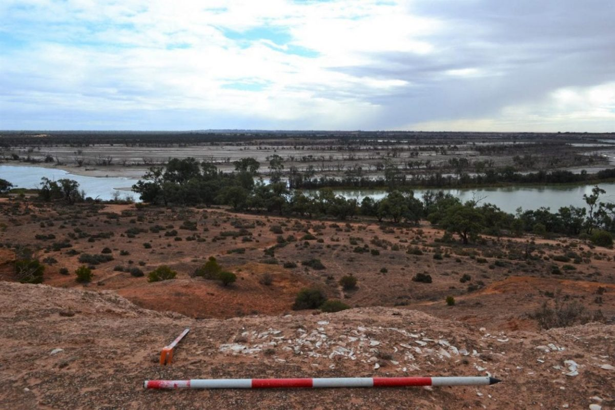 Archaeologists uncover 29,000 years of Aboriginal history