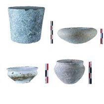 In-depth analysis of stone objects yields new evidence on Minoan stoneworking