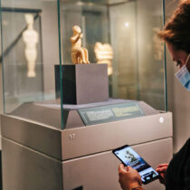 New tours for visitors in the Museum of Cycladic Art