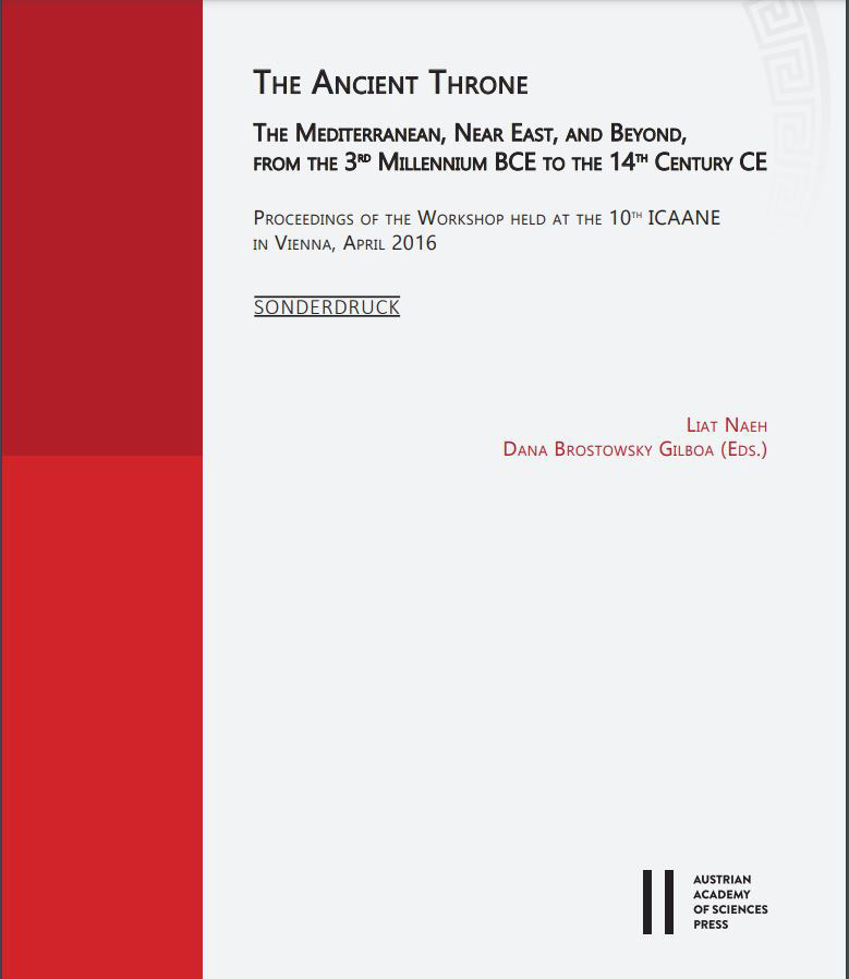 The Ancient Throne: The Mediterranean, Near East, and Beyond
