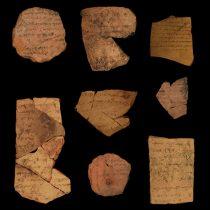 Study confirms widespread literacy in biblical-period kingdom of Judah