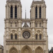 Notre Dame's Crypt is once again open to the public