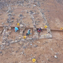 New clues to the Ancient History of the UAE and Oman uncovered