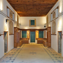 Opening of the renovated Historical Museum of Symi