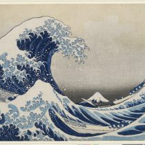 """103 """"lost"""" drawings by Hokusai acquired by the British Museum"""