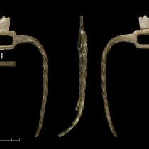 Bronze Age tradition of keeping human remains