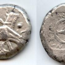 Repatriation of ancient Greek coins