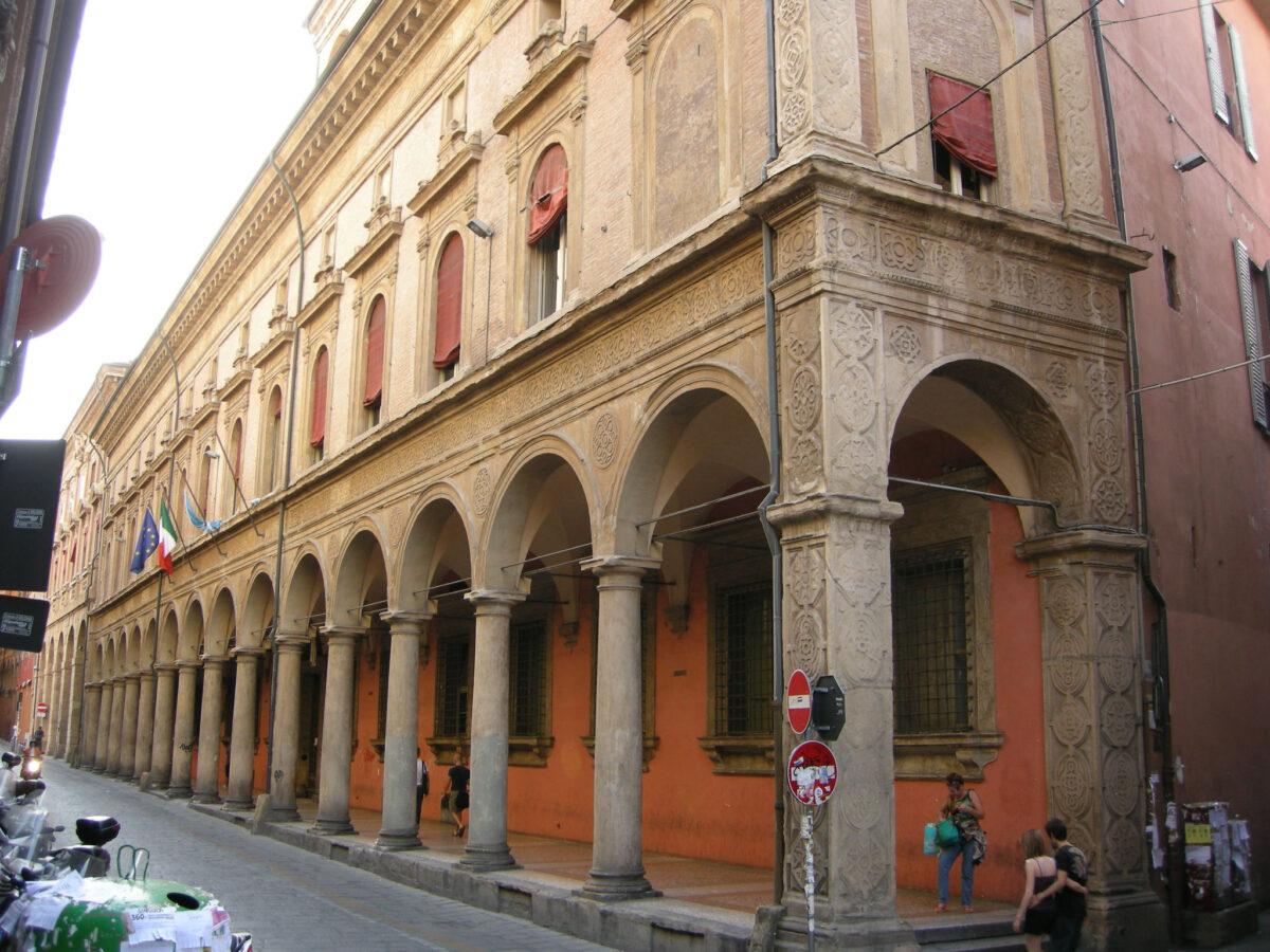 Università di Bologna.