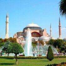 UNESCO's reaction on status of Hagia Sophia