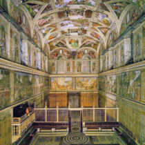 Vatican Museums close once again