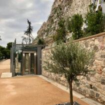 Αcropolis: the slope lift and new routes have been delivered